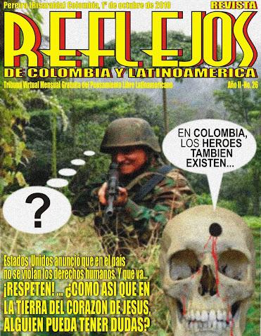 SALIO REVISTA REFLEJOS N° 26