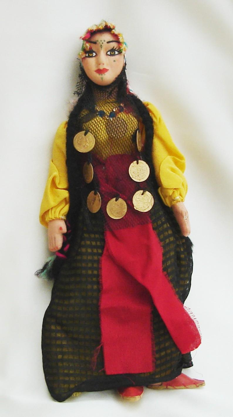 World Costume Dolls NEW DOLLS LISTED ON WEBSITE