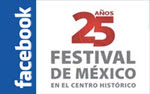 Festival en Facebook