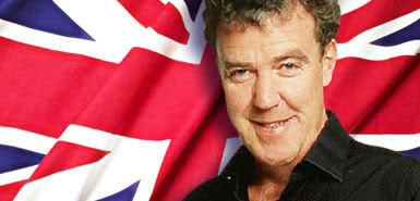 Jeremy Clarkson for PM