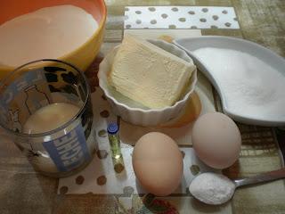 Articole culinare : Wafe cu ananas si inghetata