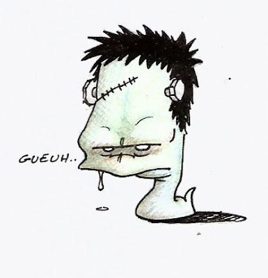 Frankenworm