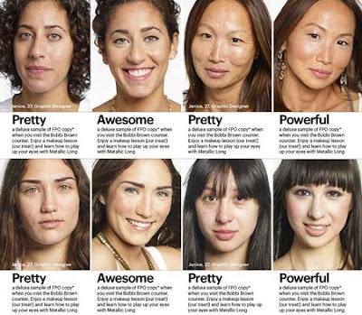 bobbi brown makeup face lift