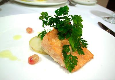 Openrice Tasting Dinner trattoria NOBILDUCA
