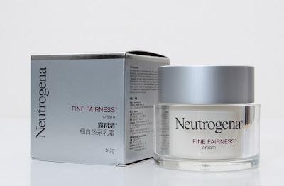 美白 防曬 neutrogena