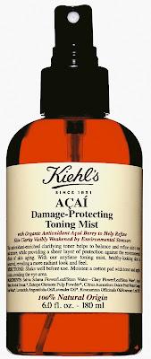 kiehl's antioxidant acai berry