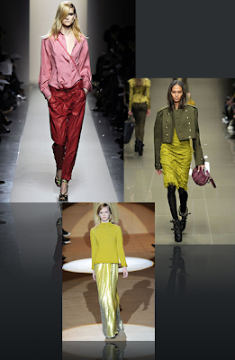 2010 fall winter fashion trend report
