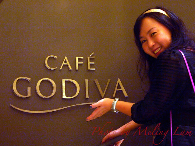 cafe godiva shanghai xintiandi