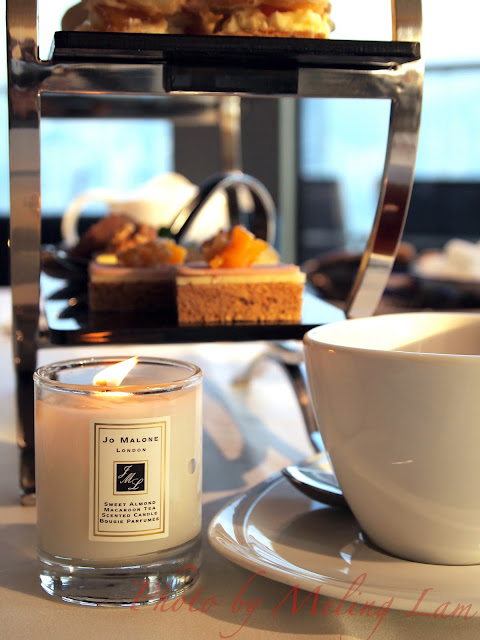 Jo Malone English Pear Freesia Afternoon Tea Harlan's H-One