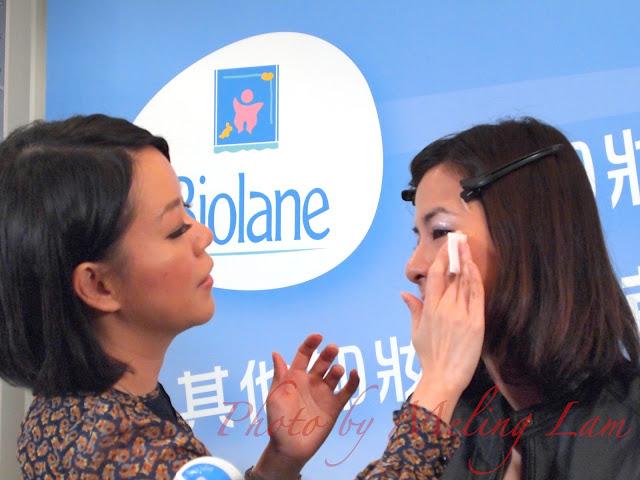 biolane h2o makeup remover
