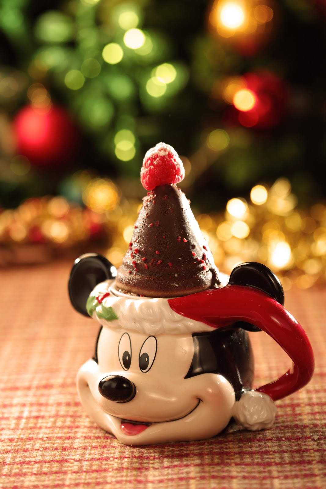 disney christmas 迪士尼雪亮聖誕