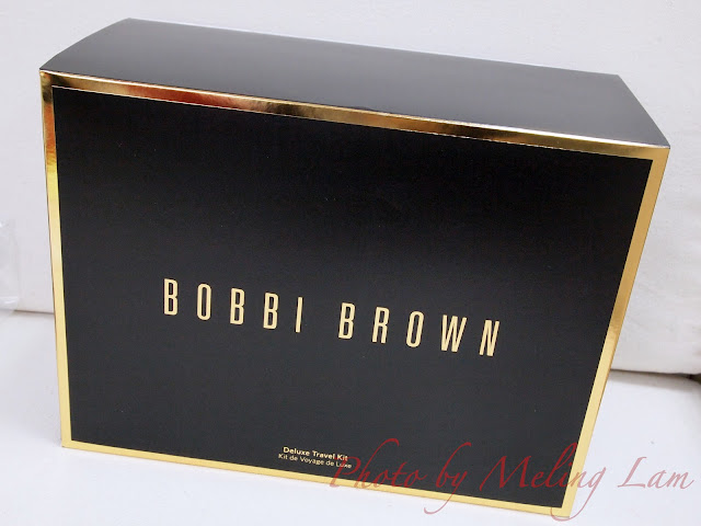 christmas set bobbi brown