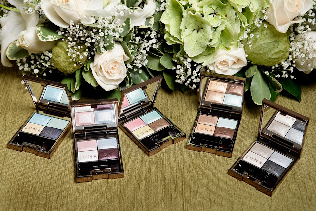 kanebo lunasol spring makeup 2011 水景淨化 Ocean Beauty Purification suikei jyouka