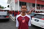 Mohd Farisham Ismail