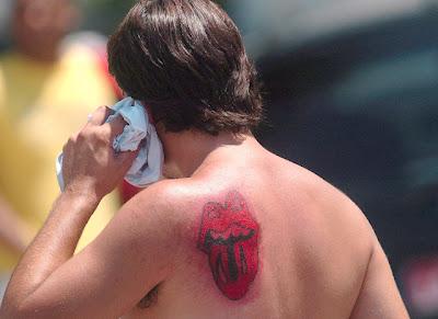 Free Tattoo