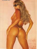 Playboy: Meninas do Casseta - Nayara, Jackie e Carol - Novembro 2007