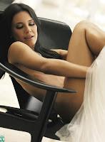 Playboy: Juliana Knurst - Dezembro 2007