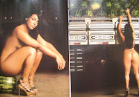 Playboy: Mulher Melancia - Andressa Soares - Abril 2008