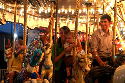 Hickham Carnivale