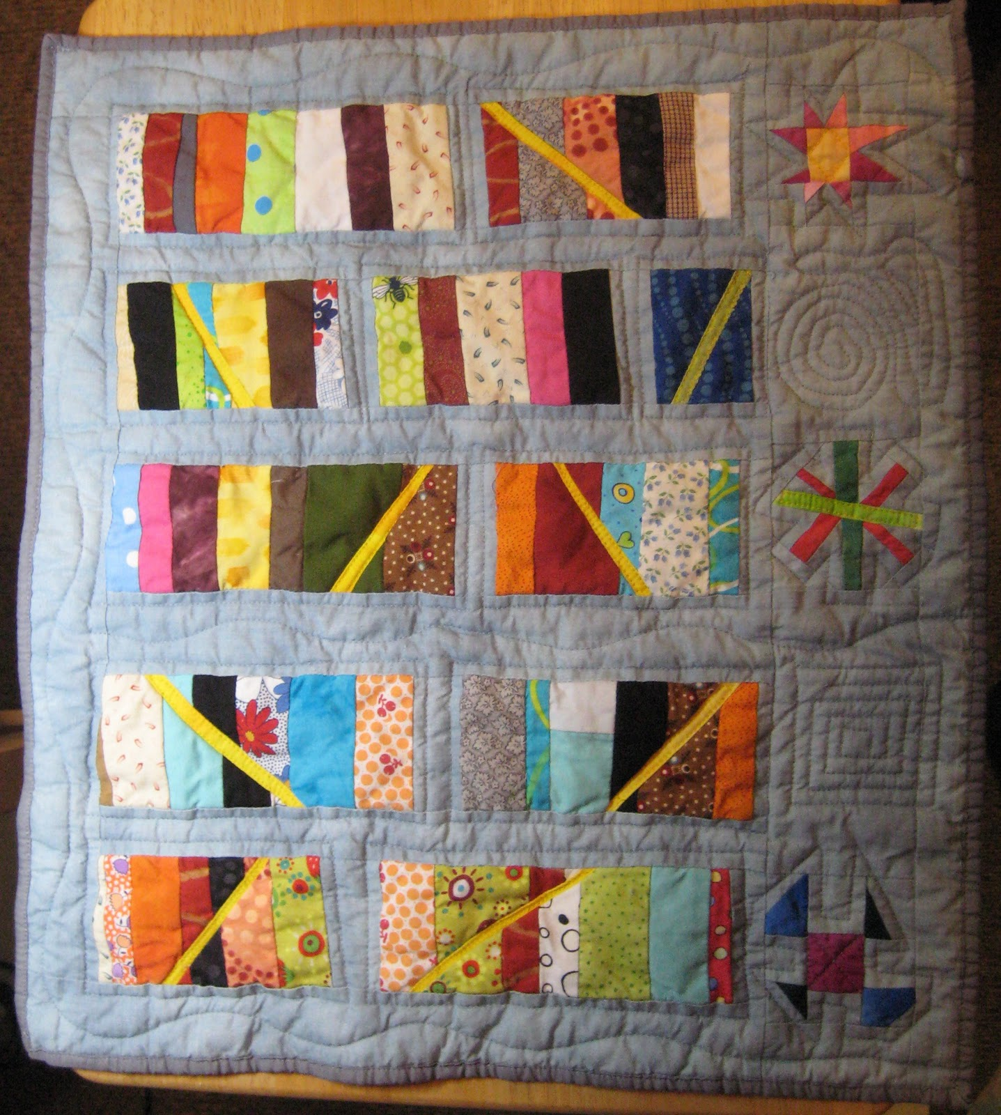 Top 28 floor l for quilting threads on the floor for Floor quilt frame