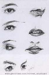 ตัวอย่างการวาดภาพ
