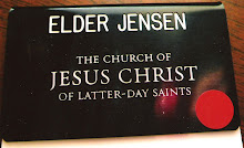 Elder Jensen