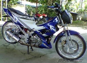Motor Modifikasi, Motor Modifikasi 2010, Motor Modifikasi Satria FU, Motor Modifikasi Honda, Motor Modifikasi Suzuki, Motor Modifikasi Indonesia, Motor Modifikasi Ninja, Motor Modifikasi Ceper, Motor Modifikasi Jupiter Z,