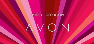 Buy Avon online in the USA