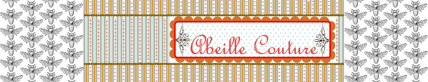 abeille couture