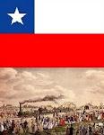REVOLUCIÓN INDUSTRIAL EN CHILE
