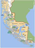 ZONA AUSTRAL: ZONA NATURAL DE CHILE