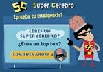 PRUEBATE SUPER CEREBRO