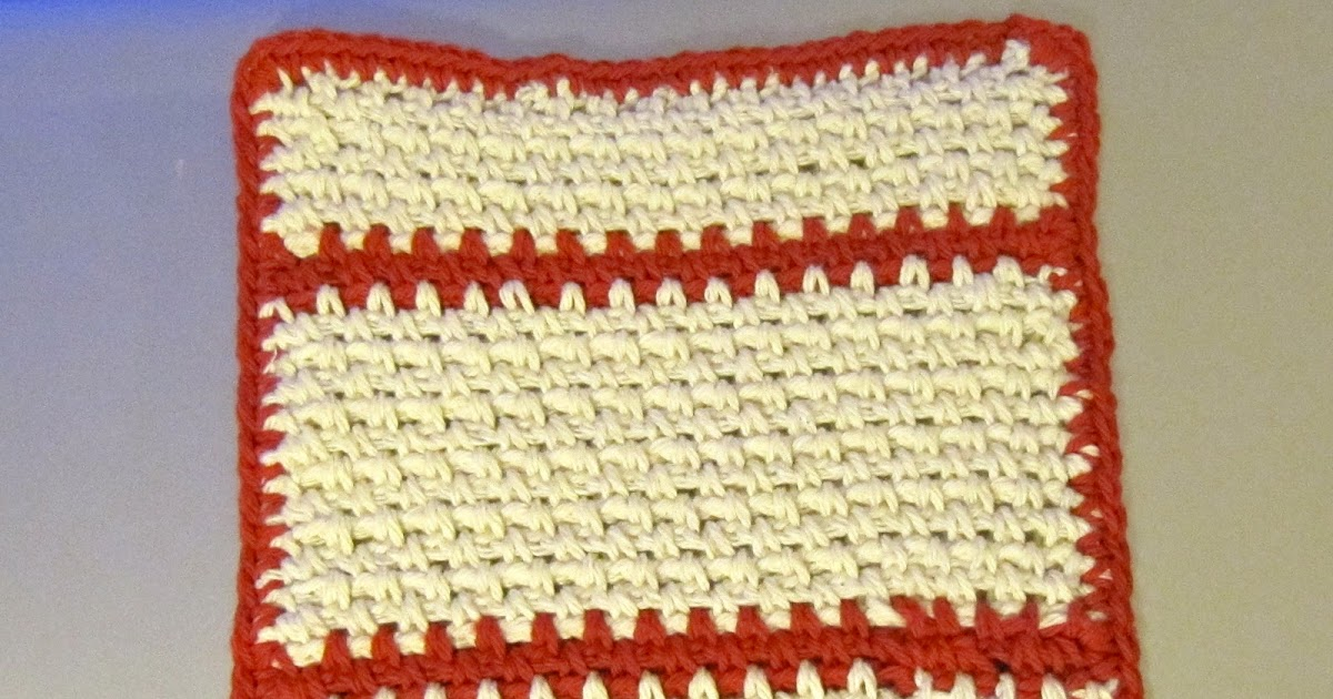 Crocheting The Day Away : Teresa Kasner: Chatting and Crocheting the Day Away
