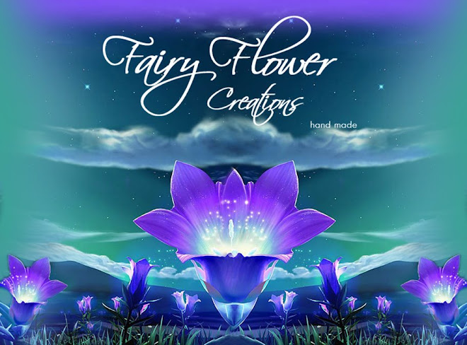 Fairy Flower Creations