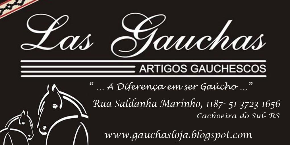 Loja Las Gauchas