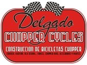 Vieja web Delgado Chopper Cycles