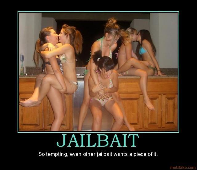 Jailbait Nudes