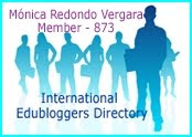 Directorio internacional de Bloguer@s educativ@s.