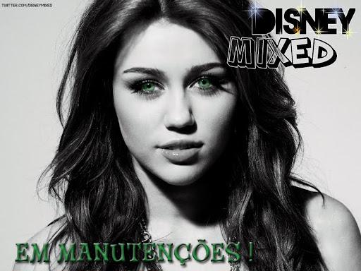 Disney Mixed - A melhor mistura que existe !