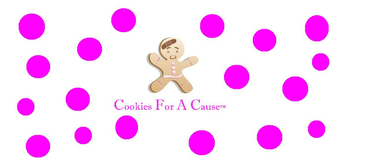 Cookies For A Cause