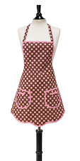 Mini Hostess Apron (for little divas) $20