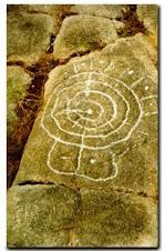 Petroglifo de O Freixo