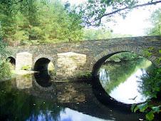 Ponte Cabalar. Guntín.