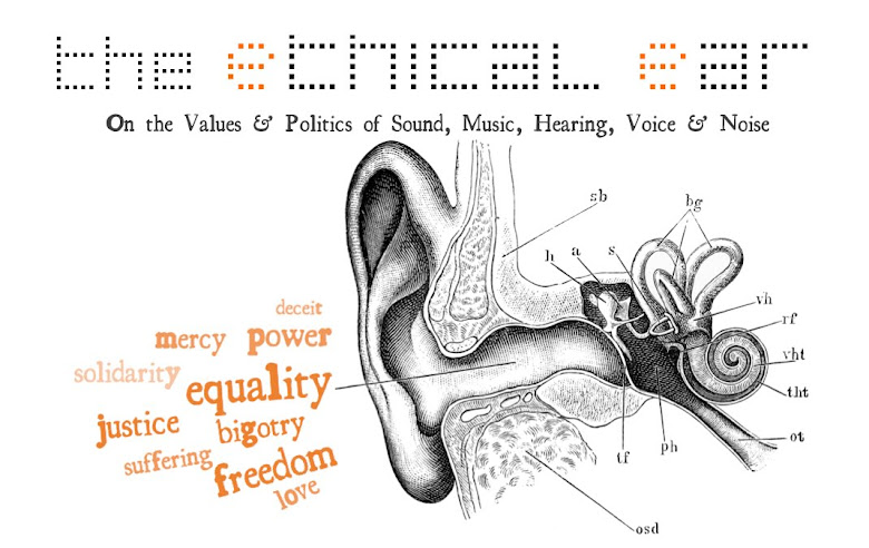 The Ethical Ear