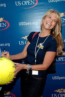 Black Tennis Pro's U.S. Open Buzz Party