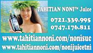AICI PUTETI COMANDA NONI SUC,NONI JUICE,TAHITIAN NONI ORIGINAL
