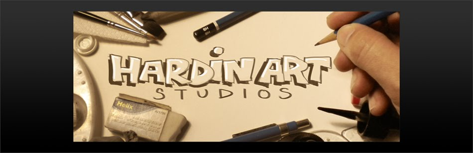 Hardin Art Studios