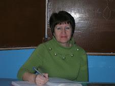 Рябчук Ольга Ильинична