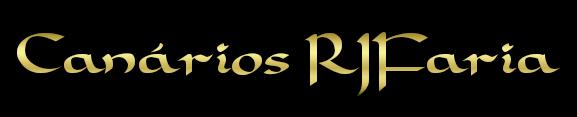 Canários RJFaria