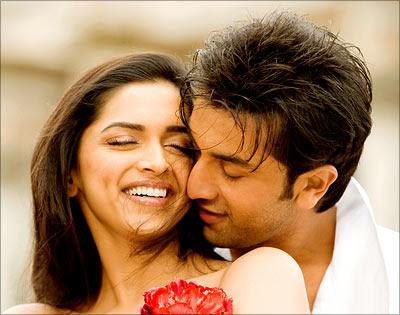 Ranbir-Deepika splitvile